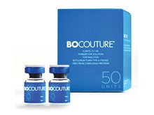 Bocouture Neurotoxin Type A 2 x 50 units