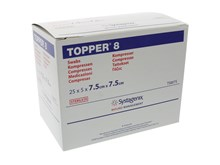 Topper 8 Swabs (Sterile)