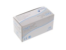 Fast Aid Pre-Injection Swabs –