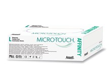 Micro-Touch Affinity