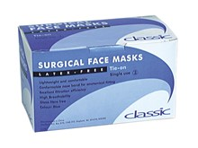 Classic Face Masks - Latex Free
